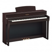 Yamaha CLP 745 R - digitální piano