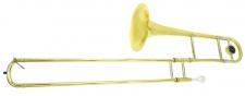 Truwer LTB 125 - tenorový trombón s kufrem