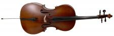 Truwer L 1443 P - 4/4 violoncello