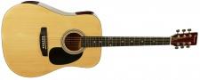 Truwer LFG 029 NAT - akustická kytara