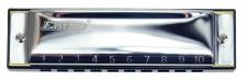 Truwer East Top L 10 H - harmonika v C s pouzdrem