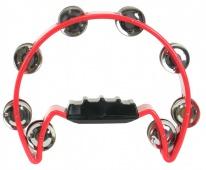 Truwer DP 900 RD - červená tamburína