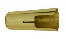 Truwer CL SOPRA SAX - mosazná saxofonová hubička