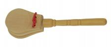 Truwer DP 140 - dřevěné kastaněty