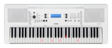 Yamaha EZ 300 - klávesy s dynamikou