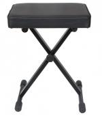 Truwer TD 90 BX - klávesová stolička černá