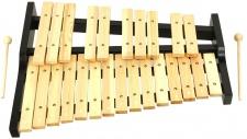 Truwer DP 2030-25 - xylofon o 25 notách
