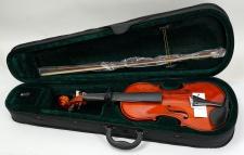 Truwer LV 012 E - celé housle s kufrem