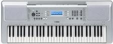 Yamaha YPT 370 - dynamické klávesy