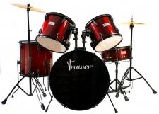 Truwer LM 700B - bicí sada