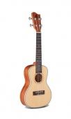 Grape GKC 50 - koncertní ukulele