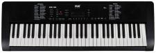 FOX 160 BK - klávesy bez dynamiky