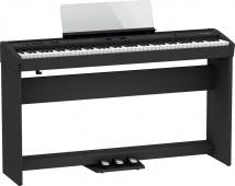 Roland FP60X BK SET DELUXE