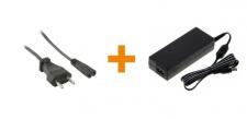 YAMAHA SET 16V síťový adaptér + kabel