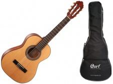 Cort AC 50 OP - 1/2 klasická kytara