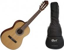 Cort AC 70 OP - 3/4 klasická kytara