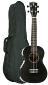 Truwer UK 200 24 BK - koncertní ukulele