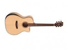 Cort GA MY Bevel NAT - elektroakustická kytara