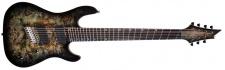 Cort KX500 MS SDB - sedmistrunná elektrická kytara