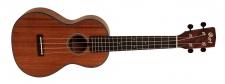 Cort UKE BWC - koncertní ukulele s pouzdrem