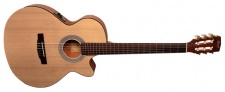 Cort CEC 1 OP - klasická kytara se snímačem