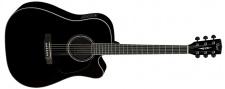 Cort MR 710 F BK - elektroakustická kytara