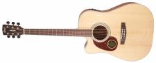 Cort MR 710 F LH NS - levoruká elektroakustická kytara