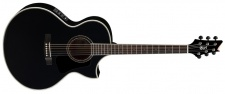 Cort NDX 20 BK - elektroakustická kytara