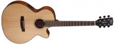 Cort SFX E NS - elektroakustická kytara