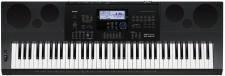 Casio WK 6600 - klávesy s dynamikou