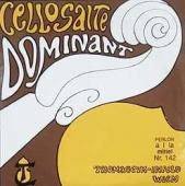 Thomastik Dominant violoncellový set 147