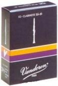 Vandoren B klarinet 2 - plátek na klarinet