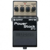 Boss ST 2 Distortion
