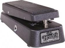 Dunlop pedál Jimi Hendrix - Wah Wah - kytarový wah - wah pedál