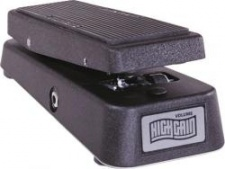 Dunlop pedál Jim Dunlop High Gain Volume Pedal - kytarový volume pedál