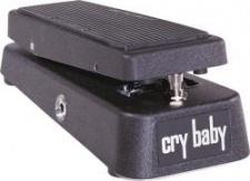Dunlop pedál Crybaby Classic - kytarový wah - wah  pedál (Vintage)