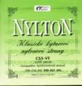 Nylton CS3-VT - nylonové struny pro klasickou kytaru (vyšší pnutí)