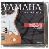Yamaha EN 10 HB - struny pro elektrickou kytaru 10/52