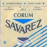 Savarez struna A 505 J Corum - nylonová struna pro klasickou kytaru  (high tension)