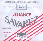 Savarez struna E1 541 R Alliance - nylonová struna pro klasickou kytaru (normal tension)