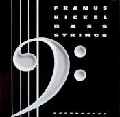 "Framus bass 020"" - kovová struna pro elektrickou baskytaru"