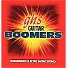 GHS GB - kovové struny pro elektrickou kytaru (ultra light+) 8,5/40