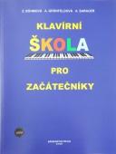 Klavírní škola pro začátečníky - BGS