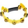Cora K 100 tamburína - žlutá