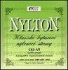 Nylton CS5-VB - nylonové struny pro klasickou kytaru (vyšší pnutí)