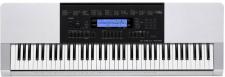 Casio WK 220 - klávesy s dynamikou