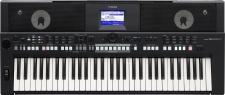 YAMAHA PSR S650 - keyboard