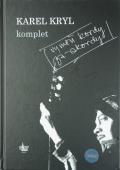 Karel Kryl komplet - Vyměň kordy za akordy