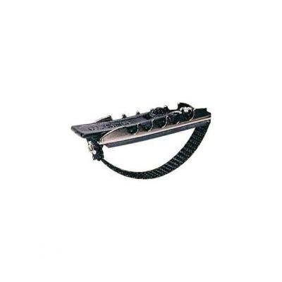 Dunlop 14 FD - plochý kapodastr pro klasické kytary