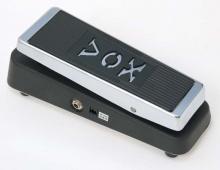 Vox V847 Wah Pedal + pouzdro
